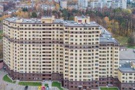 Ремонт и дизайн квартир в ЖК «Битцевские холмы»