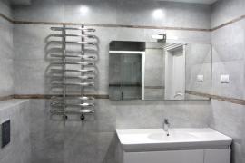 Ремонт ванной комнаты под ключ в Москве