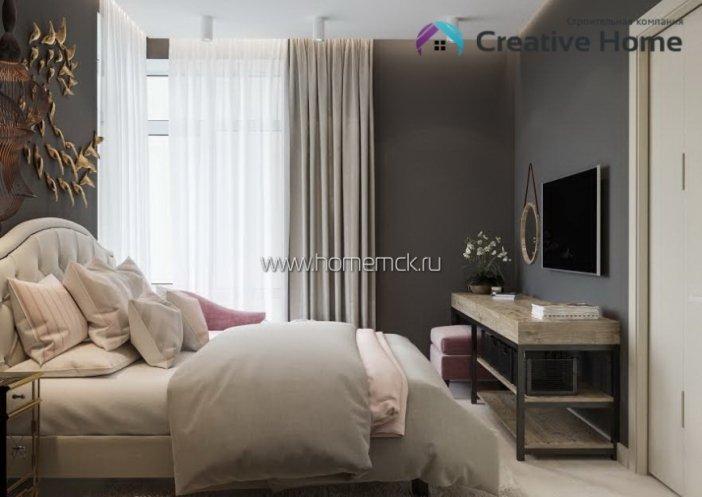 Квартира в ЖК Аристово-Митино 59 м2