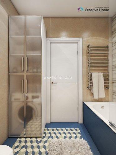 Квартира в ЖК Аристово-Митино