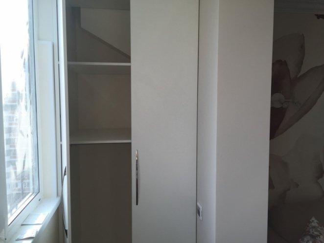 Ремонт в однокомнатной квартире в д. Брехово.