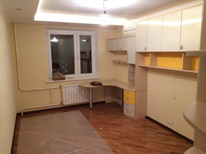 Квартира Химки