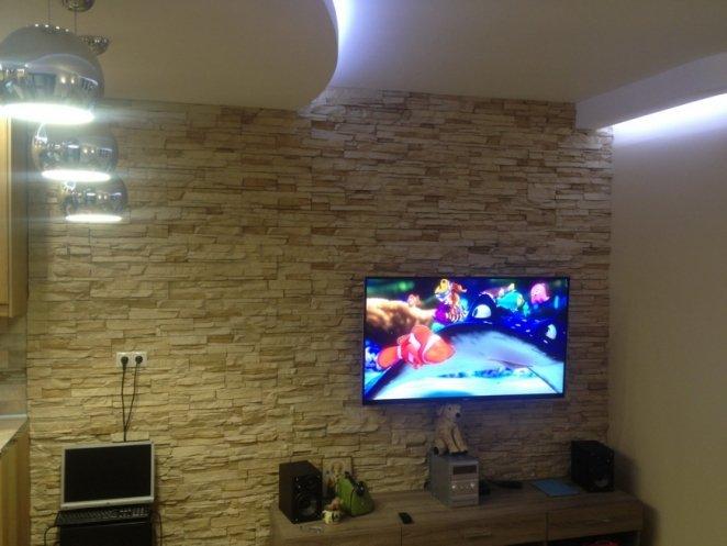 """Квартира """"Подмосковный бульвар д. 10"""