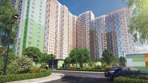 ЖК Мир Митино ремонт квартир и дизайн интерьера