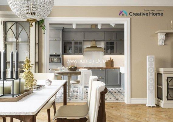 Дизайн проект квартиры - цены
